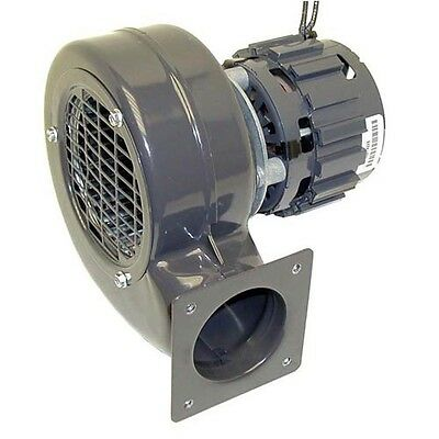 Blower Assembly 115v, 1/100 Hp, 1p 3000 For Cres Cor - Part# 0769-180-