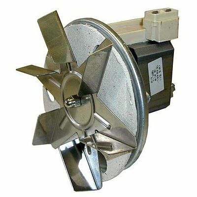 Motor And Fan 120v For Cadco - Part# Vn051