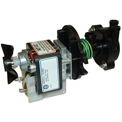 Pump, Ice Machne - 120v For Scotsman - Part# A30625-001