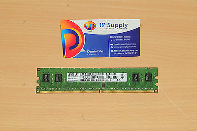 MEM-1900-2GB 2GB DRAM Memory Cisco Router 1900 1941 1941W Approved 6MthWtyTaxInv