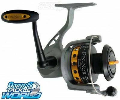 Fin-Nor Lethal 100 Spin Reel BRAND NEW at Otto's Tackle World