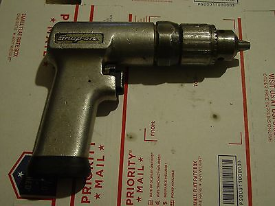"Snap-On Pdr3A Air Drill - 3/8"" - Reversible"