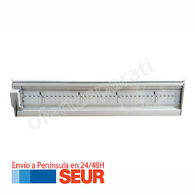 Lampara LED AQUARIUM EJ-LED300 Luz Acuario Blanca y Azul con Enchufe