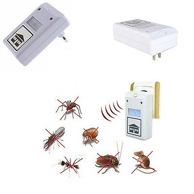 Hotsale Household Electronic Product Ultrasonic Wave Mosquito Repel Dispeller