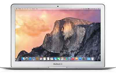 MacBook Air 13-inch 2011 Model Core i5 1.7GHz 4GB RAM 250GB SSD A1370-A Grade-