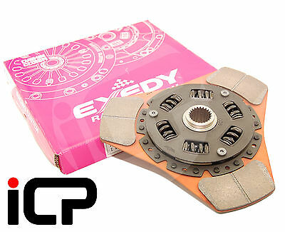 Exedy Racing Stage 2 Clutch Paddle Disc Fits: Mitsubishi Lancer Evolution 4 5 6