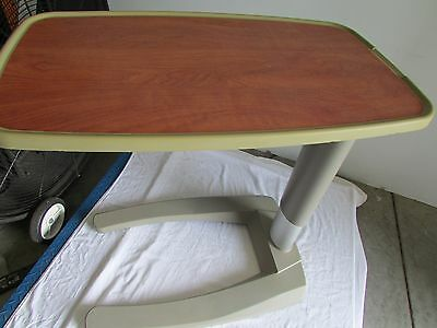 Stryker Overbed Hospital Table