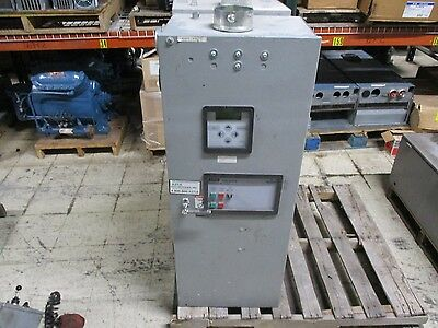 ASCO Automatic Transfer Switch E940340047XC 400A 208Y/120V 60Hz Used