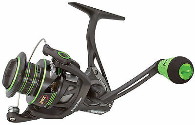 Lew's Mach II Speed Spinning Reel MH2-300 6.2:1!