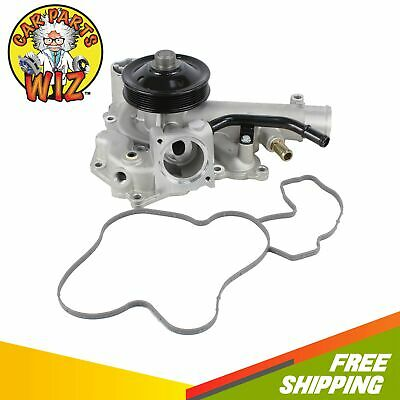 Water Pump Fits  09-14 Dodge Aspen Ram 5.7L V8 OHV 16v HEMI