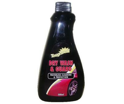 ToughSeal Car Automotive Dry Wash & Shine Waterless Cleaning & Protection 500ml