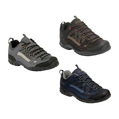 681929572ee REGATTA MENS EDGEPOINT II Walking Shoes RRP £60