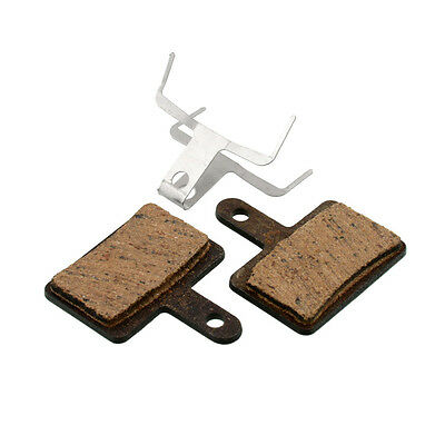 Hot New High Quality Durable 2Pcs Disc Brake Pad for Mountain Road Bicycle