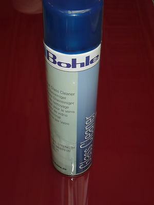 Professional 660ml Bohle Glass Cleaner