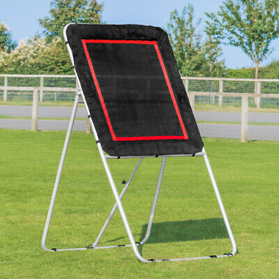 Lacrosse Rebounder [Bounce Back Rebound Training Aid]