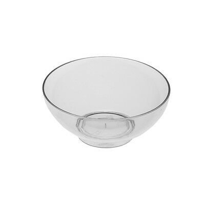 180 Fingerfood - Schalen PS rund 65 ml Ø 7,2 cm 3 cm glasklar Party Catering