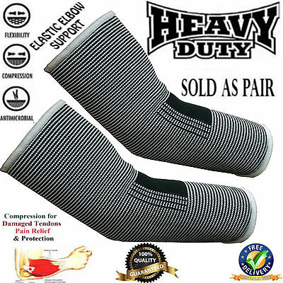 Sports Gym Elbow Brace Strap Protector Support Wrap Sleeve High Quality