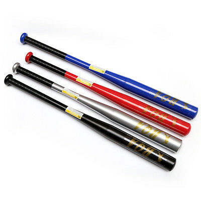 25  '' 63cm en alliage d'aluminium Baseball Bat Racket 12oz Softba