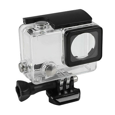 Diving 45M Waterproof Housing Underwater Protective Case For GoPro 3+ 4 Camera