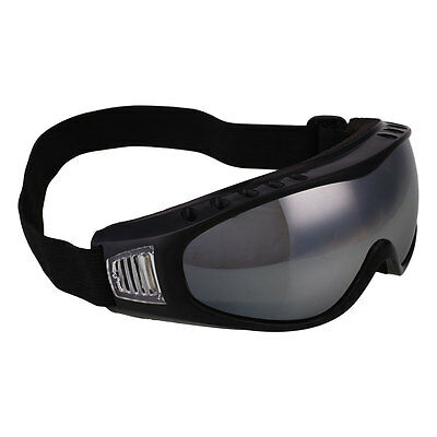 Outdoor Motorcycle Wind Goggles Protection Anti Sand Ski Glasses Safety