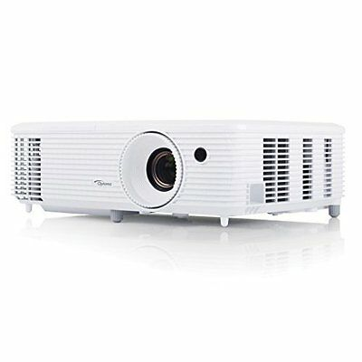 OPTOMA HD27 HD 1080p Home Theater Projector