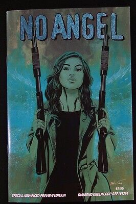 No Angel #1 Black Mask Special Advanced Preview Edition 87/99