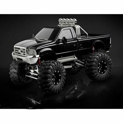 Gmade 4-Link Suspension Conversion Combo For F350 & Hilux - J10027