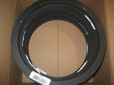 """Lot of 8 - Atrend S12 - 12"""" Woofer Spacer 3/4"""" Thick"""