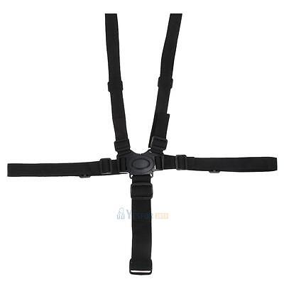 Baby 5 Point Harness Safe Belt Seat Belts For Stroller High Chair   #3YE