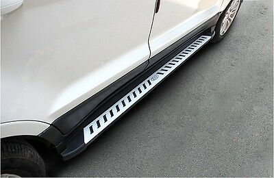 fit for Ford EcoSport 2013-2017 side step running board Nerf bar protector