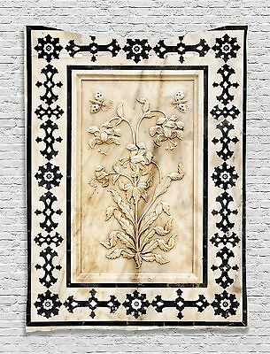 Marble Artwork Tapestry Wall Hanging Tapestry for Living Room Bedroom Dorm Decor