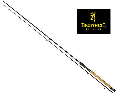 Browning 10ft Commercial King 2 Bomb Feeder Method Fishing Rod - 1878300
