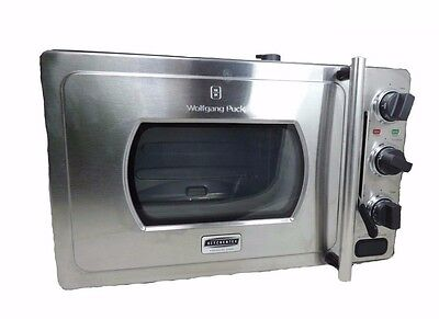 Wolfgang Puck Rapid Pressure Oven Stainless Steel Factory Refurbished