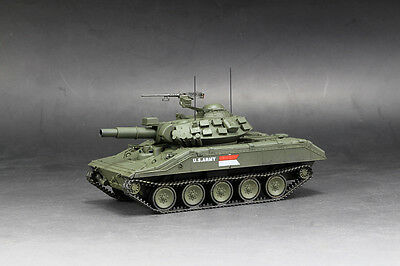 Finished Product S-Model CP3201 1/72 M551 Sheridan