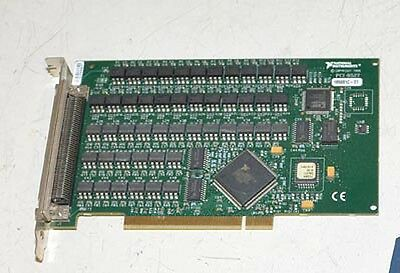 National Instruments PCI-6527