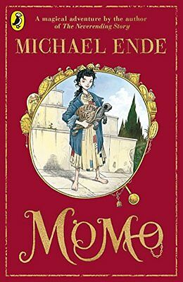 Momo (Puffin Books) New Paperback Book Michael Ende