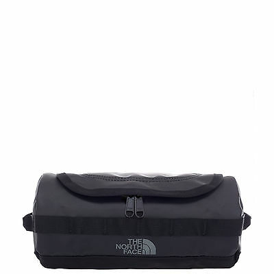 The North Face Base Camp Travel Canister TNF Black