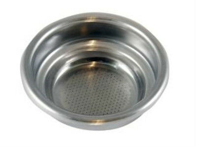 1 CUP POD FILTER - 53MM for Espresso Coffee Machines