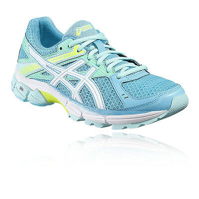 Asics Gel-Innovate 7 Womens Blue Support Running Road Shoes Trainers Pumps