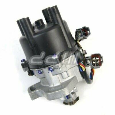 Electronic Ignition Distributor Dizzy 4AFE I4 1.6L Toyota Corolla AE101 Celica