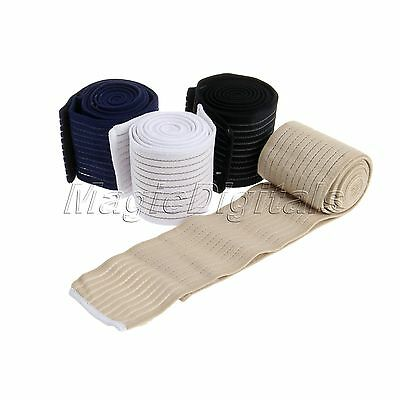 """Weight Lifting Power Knee Ankle Elbow Wraps Support Bandage Wraps 71"""" L and 3"""" W"""