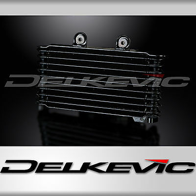 NEW Oil Cooler Replace OEM FREE Post UK GSF650 BANDIT 05-06 GSF650S BANDIT 05-06