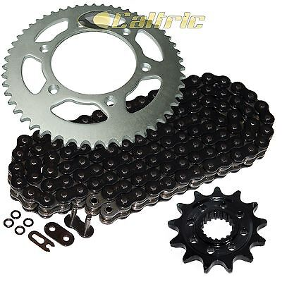 Black O-Ring Drive Chain & Sprocket Kit Fits HONDA CRF450X 2005-2016