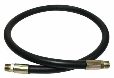 "Apache 98398232 3/8"" x 36"" 2-Wire Hydraulic Hose Male x Male Assembly New"