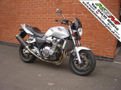 Honda Cb 1300 2004 Imaculate Condition