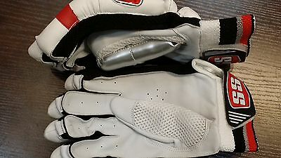 SS Match Batting Gloves Sold From USA & FREE SHIPPING