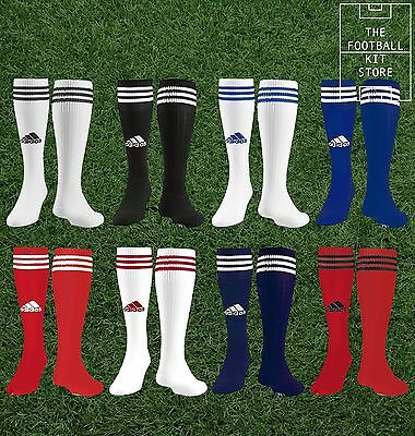 Adidas Adisock Football Socks - Genuine Adidas Sports Socks - All Sizes