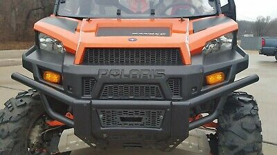 POLARIS TURN SIGNAL KIT UTV NO HOLES  PLUG & PLAY 2013-thru 2017 STANDARD CAB