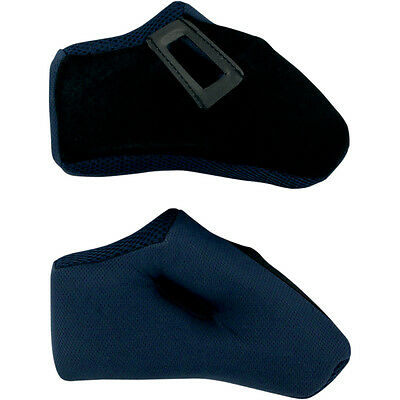 AGV Genuine Replacement Cheek Pads for K3 Helmet (Choose Size)