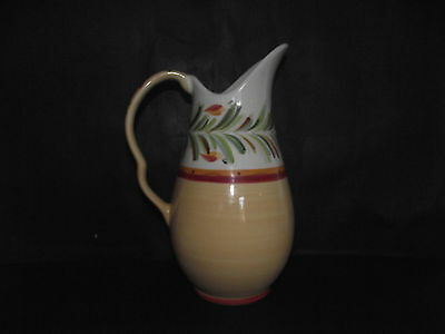 Gail Pittman (Southern Living) Siena 80 Ounce Pitcher